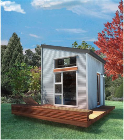 nomad micro home easily assembled 30k indiegogo