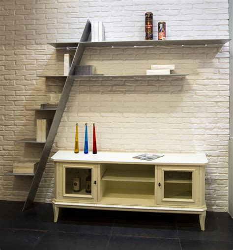 libreria di design libreria di design in alluminio f0 by aguzzoli a production
