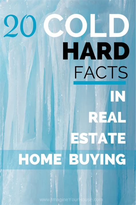 facts about buying a house 20 cold hard facts in real estate home buying southeast