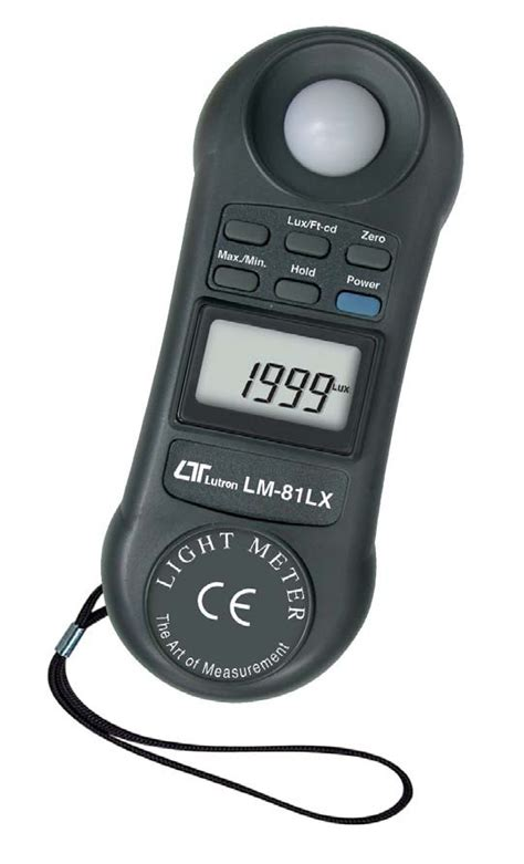 Meters In A Light Year by Light Meters Accessories
