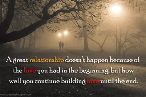 Do In Great Relationships by Great Relationship Quotes Quotesgram