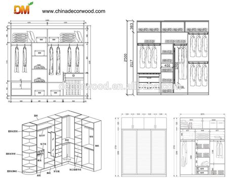 Styles Of Cabinet Doors by New Design High Quality Best Selling Bedroom Closet And