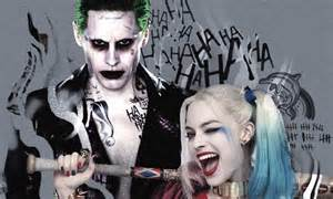 At suicide squad members from upcoming calender comics amp movie