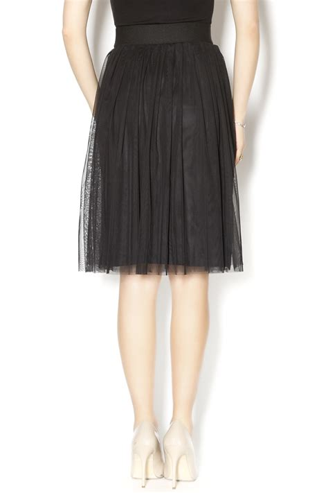 kikiriki tulle skirt from new york city by fly dove nyc
