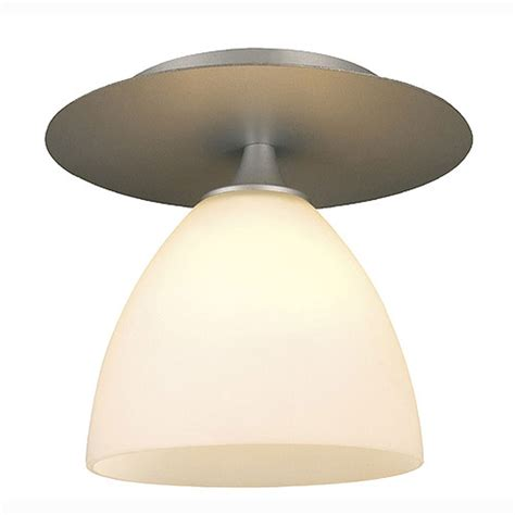 intalite uk plate 134261 white ceiling light