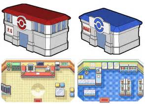 mod the sims pokemon center amp mart