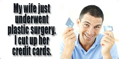 Positive Credit Card Quotes