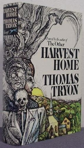 harvest home thomas tryon book worth reading book lovers books
