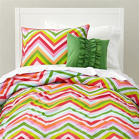 girls chevron bedding stylish bedding for teen girls