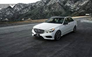 mercedes e class wallpapers hd pictures