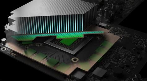 vapor chamber gpu cpu heat sink set xbox project scorpio uses gtx 1080 like vapor chamber