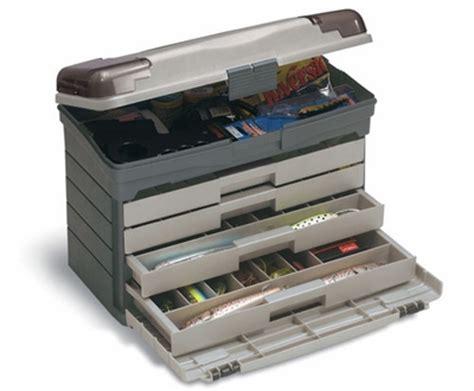 lade da pesca plano guide series 4 drawer box