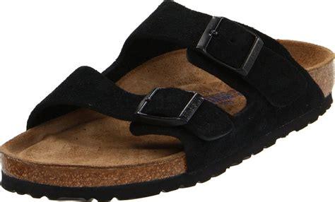 birkenstock arizona soft footbed sandal birkenstock unisex arizona soft footbed sandal top heels