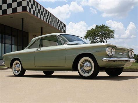 1960 chevrolet corvair deluxe 700 2 door club coupe rare low mile quot survivor quot less than 21k miles wagon for sale in warrensburg mo carsforsale com