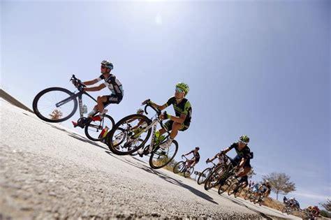 Resumen 9 Etapa Vuelta España by Vuelta A Espa 241 A Resumen De La Sexta Etapa Ciclismo