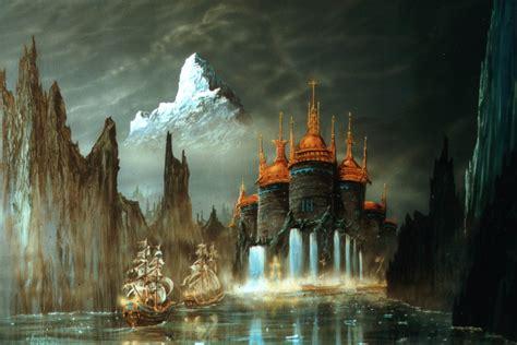 Or Valhalla Port Valhalla By Franz At Epilogue