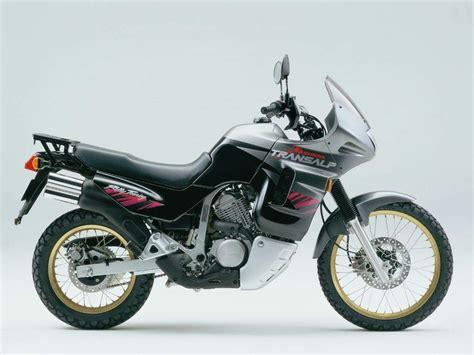 Sparepart Honda Vs Yamaha honda xl600v transalp spare parts