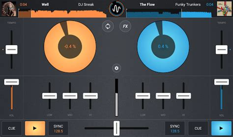cross dj software full version free download cross dj pro for android latest version 3 1 3 free