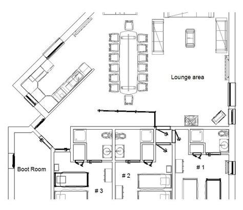 Ski Chalet Floor Plans by Chalet Jamais Bleu 14 Bed Ski Chalet Floor Plan Ski Dazzle