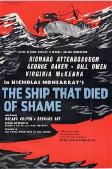 die of shame includes the ship that died of shame bethaf