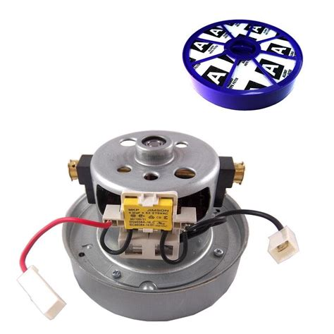 dyson dc08 post motor filter new vacuum cleaner ydk motor for dyson dc05 dc08 dc19