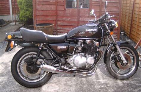 1980 Suzuki Gs850 Suzuki Gs850g 1980 From Martin