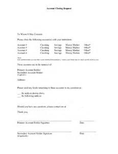 Account Closing Application Letter Bank Account Close Application Fill Online Printable