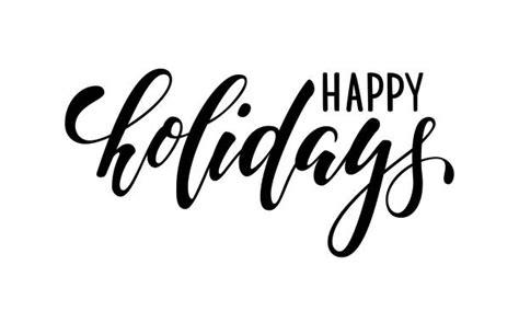 happy holidays illustrations royalty  vector graphics clip art istock