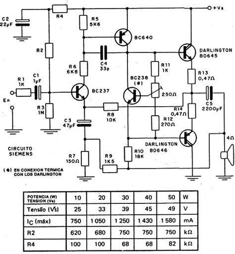 transistor 2n3055 en paralelo darlington el transistor art054s