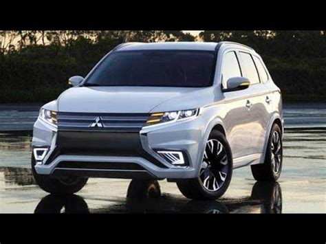 mitsubishi asx 2017 uae 2017 mitsubishi asx review rendered price specs release
