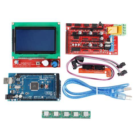 Led Flood Light Bulbs Outdoor Arduino 3d Printer Controller Kit