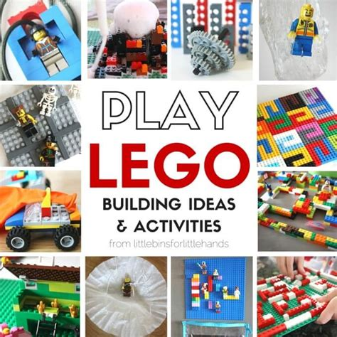lego computer coding stem activities for