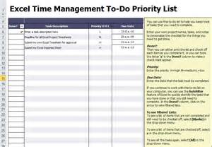 todo list template excel to do list template for microsoft excel