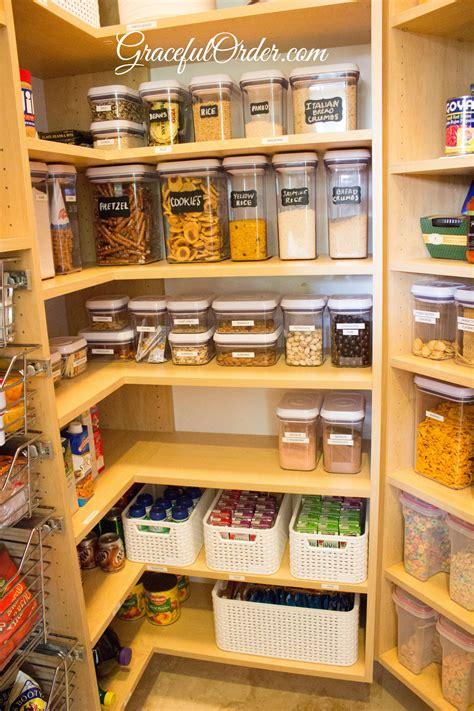 Good Kitchen Cabinets by 20 Garde Manger De R 234 Ve La Vie Lc