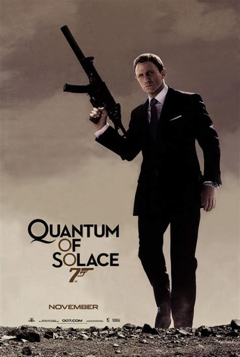 quantum of solace film müzigi 17 best images about 1 best movie posters on pinterest
