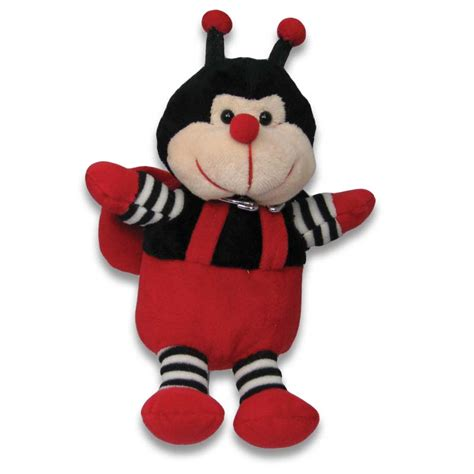 wholesale plush 192 wholesale plush toys 6 quot plush ladybug