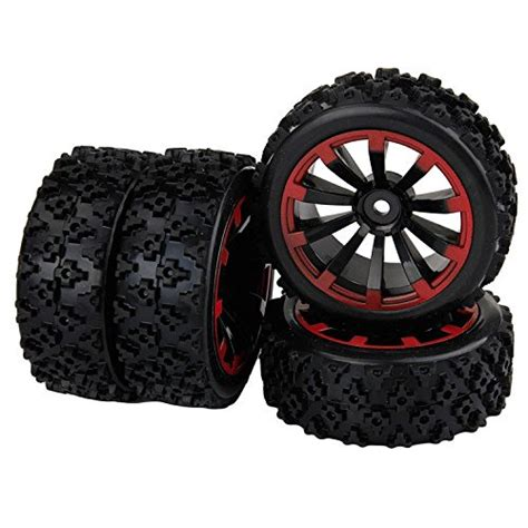 110 Touring Drift Wheels 12mm Hex 4pcs Cr Ffr 338 Limited best road rc skyq 1 10 scale on road rc tires and