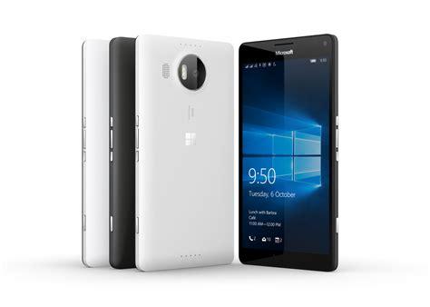 Microsoft Lumia Series microsoft lumia 950 950 xl bilder vom ger 228 t