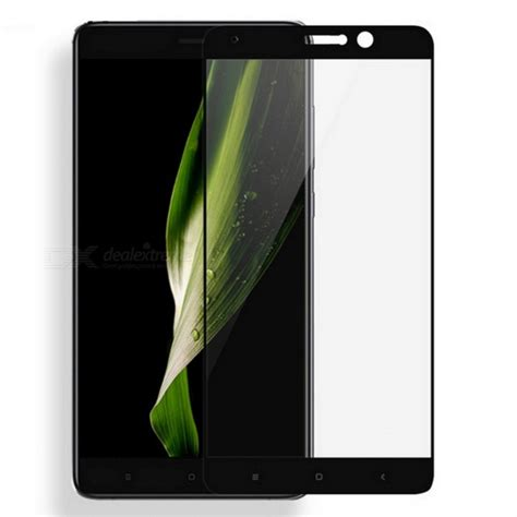 Diskon Tempered Glass Xiaomi 5s Screen Protector Packing Original naxtop tempered glass screen protector for xiaomi mi 5s