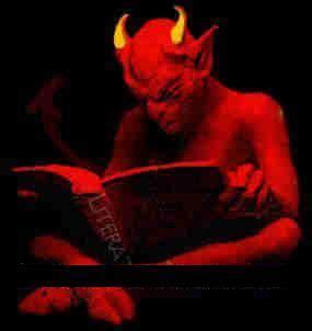 imagenes satanicas facebook el satanismo abril 2013