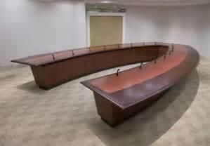 U Shaped Boardroom Table Custom Conference Table Custom Boardroom Table Large Conference Tablehardrox