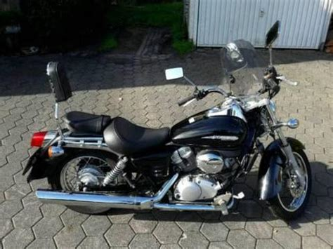 125er Motorrad Honda Shadow by Honda Verkaufe Shadow 125 Brick7 Motorr 228 Der