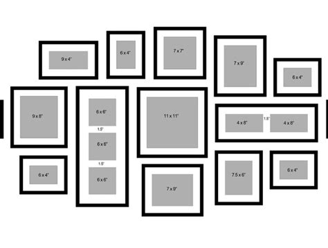 wall frame collage ideas frame wall collage layout ideas frame wall collage