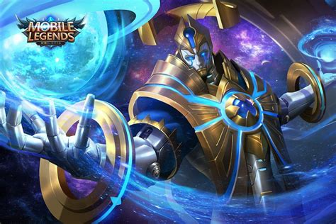 kumpulan gambar  wallpaper hd game mobile legends skin