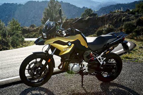 Bmw Motorrad 750 6 by Bmw F 750 Gs Erster Test Schon Gefahren Motorrad
