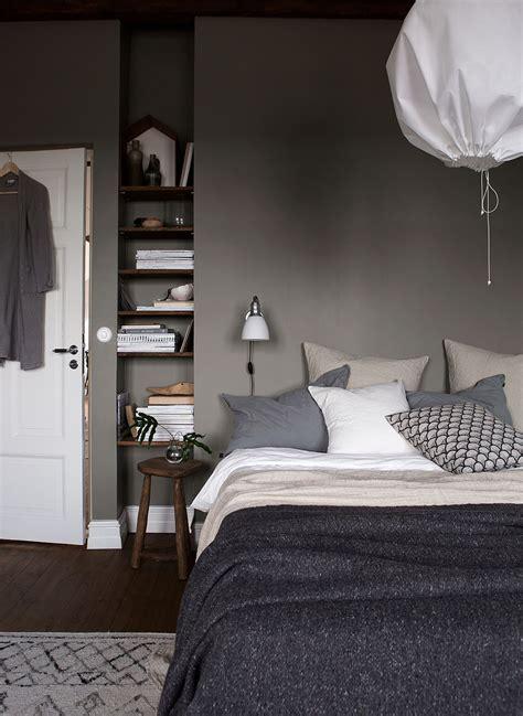 Grey Bedroom Shelves Kika In I V 229 R Bloggare Wittes Makal 246 Sa Hem