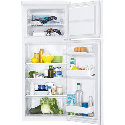Water Dispenser Zanussi buy zanussi zrt18101wa fridge freezer white marks electrical
