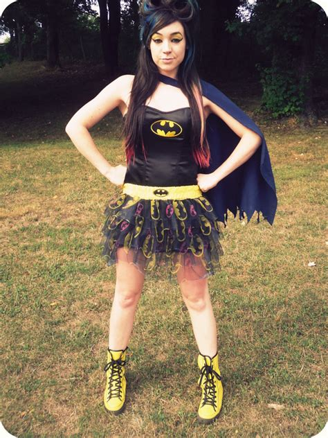 halloween hairstyles for batgirl blog archives my peace love life