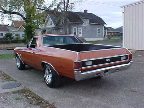 el camino for sale 1972 chevrolet el camino for sale craigslist used cars