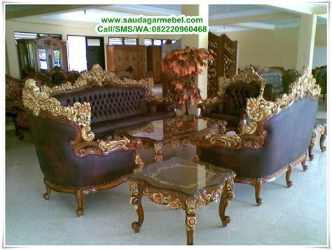 Kursi Ruang Tamu Di Malang toko furniture medan kursi sofa tamu barcelona terbaru saudagar mebel